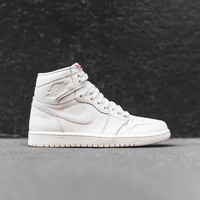 Nike Air Jordan 1 Retro High OGSail / Red