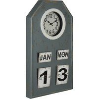 Venda Wall Clock