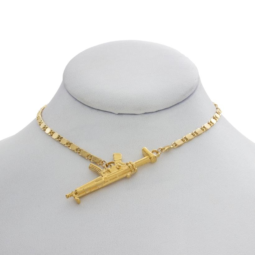 Image of Lil Friend Necklace
