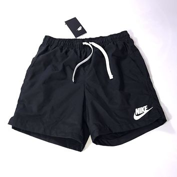 NIKE SPORTSWEAR Men's Running Shorts Fitness Sports Shorts