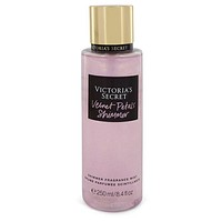 Victoria's Secret Velvet Petals Shimmer by Victoria's Secret Fragrance Mist Spray 8.4 oz