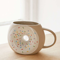 Donut Mug | Urban Outfitters