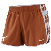 Nike Texas Longhorns Dri-FIT Shorts