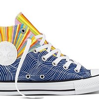Converse Chuck Taylor All Star X Mara Hoffman Womens Sneakers Multi