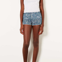 Ditsy Floral Pyjama Shorts - New In This Week - New In - Topshop USA