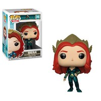 Mera Funko Pop! Heroes Aquaman Movie