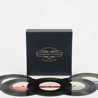 Mumford & Sons - Babel: The 7in. Singles Collection- Black One