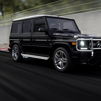 G-Class Off-Roading Luxury SUV: G550 and G63 AMG | Mercedes-Benz