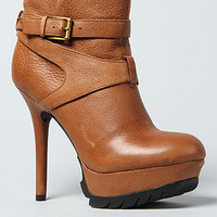 The Valentina Boot in Whiskey