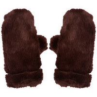 Fur Mittens - New In This Week  - New In