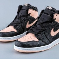DCCK Nike Air Jordan 1 Fashion Basketball Running Sport Casual Shoes