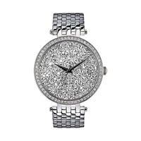 Caravelle New York by Bulova Watch - Women's Stainless Steel (Grey)