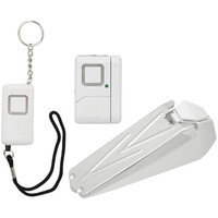 Ge Portable Security Dorm And Apartment Kit