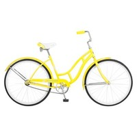 Schwinn Womens 26 L LEGACY YELLOW