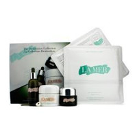 The Destination Collection: Soft Cream 30ml + Serum 15ml + Eye Concentrate 15ml + Facial Mask 17g --4pcs