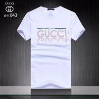 Cheap Gucci T shirts for men Gucci T Shirt 211522 21 GT211522