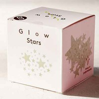UO Exclusive Blind Box Glow-In-The-Dark Stars - Urban Outfitters