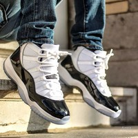 Air Jordan 11 Retro Concord AJ 11s - Best Deal Online