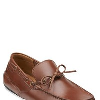 Men's Clarks 'Ashmont Edge' Leather Loafer