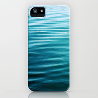 ripples iPhone & iPod Case by Sylvia Cook Photography