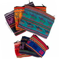 Guatemalan Coin Purse on Sale for $3.99 at HippieShop.com