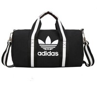Adidas: single Bag Satchel and gym bag