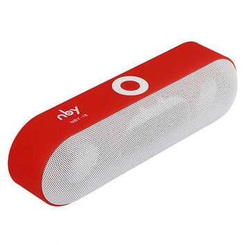 Wireless Bluetooth Speaker Rechargeable with Microphone Support