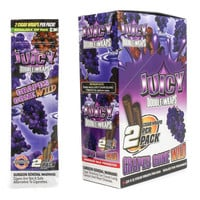 Juicy Wraps - Grapes Gone Wild (Box of 50)