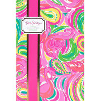 Journal {All Nighter} - Lilly Pulitzer