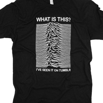 What Is This? T-Shirt