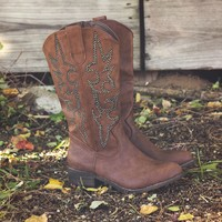 Cowgirl Bling Boots $55.00