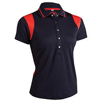 Gersemi Functional Polo - Equestrian Shirts & Tops from SmartPak Equine