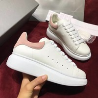 Alexander Mcqueen Oversized Sneakers Reference #14 - Best Online Sale