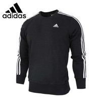 ADIDAS Original Skateboarding Hoodies Anti-Pilling Anti-Wrinkle Quick Dry For Womens And Mens
