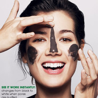 Avon: Clearskin® Pore Penetrating Black Mineral Mask