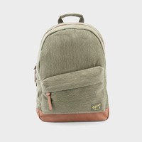 SUPPLY CANVAS BACKPACK