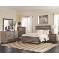 Pierson 6-piece Bedroom Set | Overstock.com Shopping - The Best Deals on Bedroom Sets