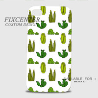 Cactus 3D Image Cases for iPhone, iPod, Samsung Galaxy by FixCenters
