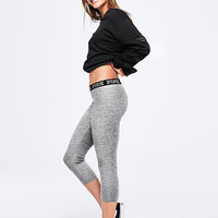 Everyday Ultimate Crop Legging - PINK - Victoria's Secret