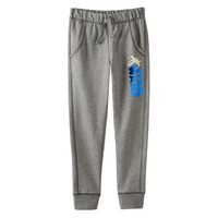 Star Wars a Collection for Kohl's Glow-In-The-Dark X-Wing Fighter Jogger Pants - Toddler Boy, Size:
