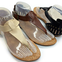 The Nia Sandals