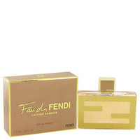 Fan Di Fendi Leather Essence by Fendi Eau De Parfum Spray 1.7 oz (Women)