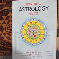 Guide: Universal Astrology