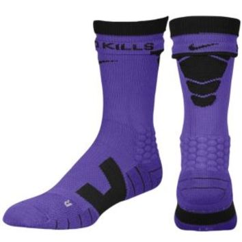 Nike Vapor Football Crew Sock - Men's at Champs Sports
