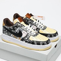 Nike Air Force 1 Low All-match casual sneakers shoes