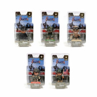 The Party Animal Lil Troops Assortment Playset (10-Piece)