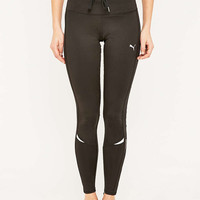 Puma Power Black Leggings - Urban Outfitters