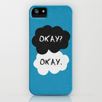 The Fault in Our Stars Poster 01 iPhone & iPod Case by Misery