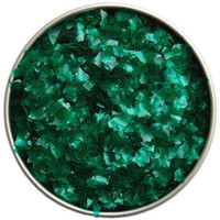 Emerald Edible Glitter