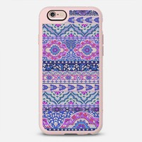 Farah Striped iPhone 6s case by Aimee St Hill | Casetify